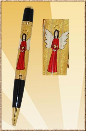 Angel Inlay