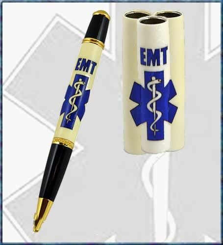 EMT Inlay Blank
