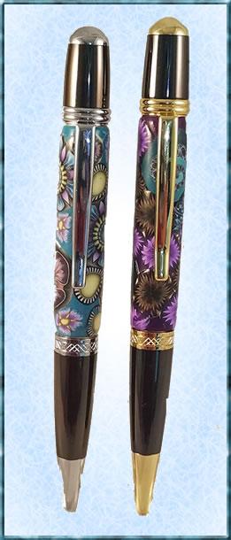 Range Style Pen Kit