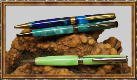 Anelli Twist Pen Kit
